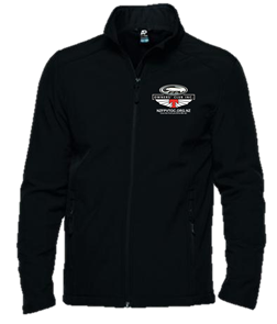 NZFPVTOC Softshell Men's Jacket